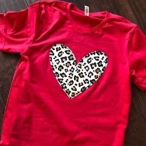 Valentine's Day Shirt!!